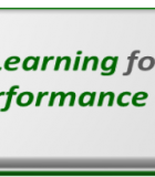 Learning for Performance Ltd  - Neville Pritchard