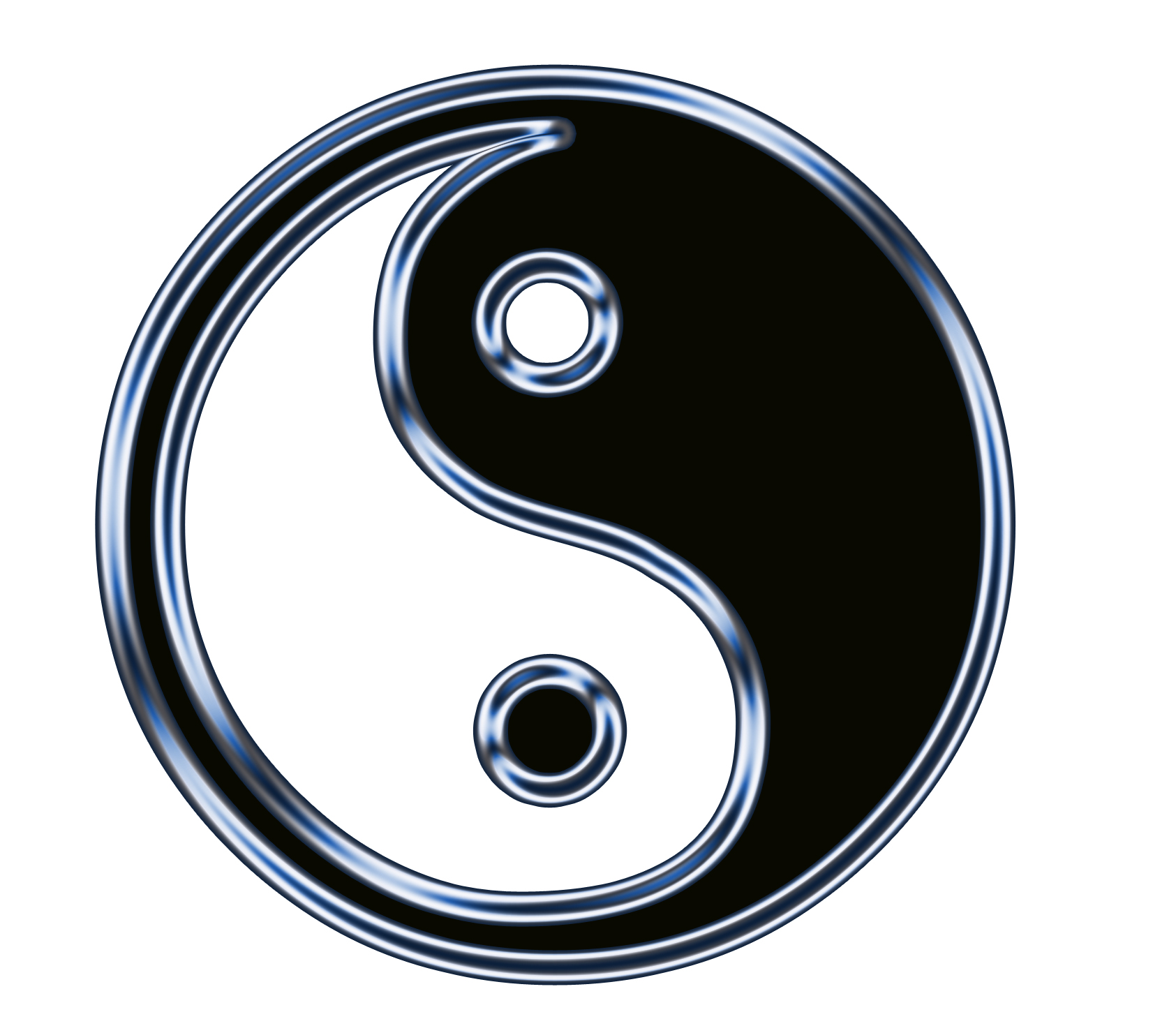 Yin Yang Talent Dynamics