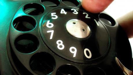 telephone redone